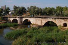 Río Henares Guadalajara